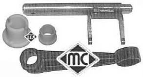 Ремкомплект вилки сцепления (04300) Metalcaucho