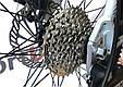 """Горный велосипед ARDIS EXPEDITION MTB 26"""" 19""""  Черный/Белый, фото 7"""