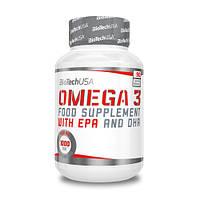 BioTech Omega 3 90 softgel