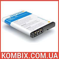 Аккумулятор NOKIA 6111 - BL-4B [Craftmann]