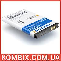 Аккумулятор SAMSUNG GT-C3752 DuoS - EB483450VU [Craftmann]