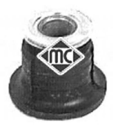 Сайлентблок подрамника (04316) Metalcaucho