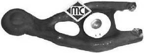 Вилка сцепления (04600) Metalcaucho