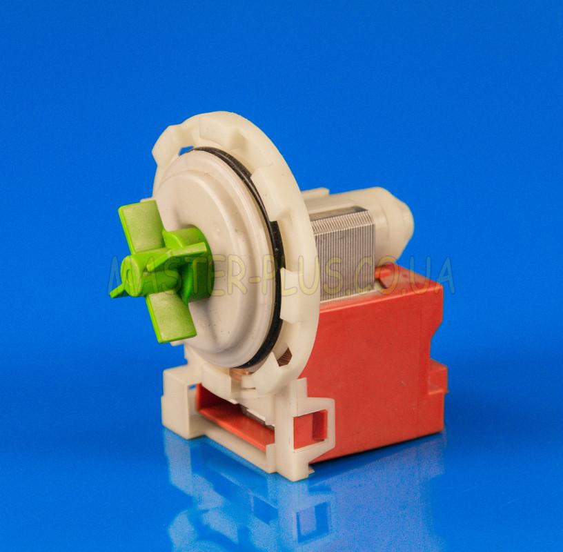 Насос (помпа) Bosch Copreci 30W на 8 защелок с удлиненной крыльчаткой