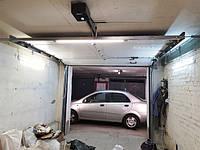 Как правильно подобрать автоматику на ворота в гараж