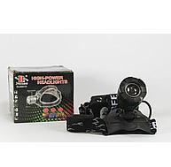 Налобный фонарик Police BL-2189-2-T6, фото 1