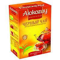 Чай Alokozay черный крупнолистовой (100 gm BOP1 Black Tea)