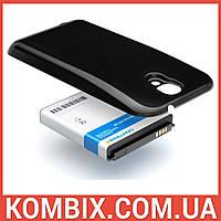 Аккумулятор SAMSUNG GT-i9500 GALAXY S4 BLACK - B600BE [Craftmann]