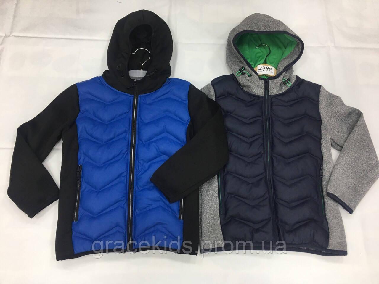 Детская куртка  для мальчиков FD