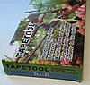 Усиленный садовый степлер для подвязки винограда (растений) TAPETOOL (тапенер) профессиональный, BZ-B, фото 10