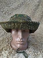 Камуфляжная панама hunter (варан)
