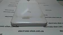 Смартфон  fly iq4416 original б.у, фото 3