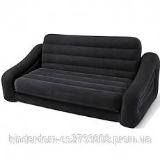 Надувний диван-трансформер Intex Pull Out Sofa 68566, фото 2