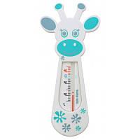 Термометр для ванночки Baby Mix Жирафка RA/BD19135 white