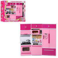 Игровой набор«Кухня для кукол»5626