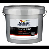Шпатлевка Sadolin Maxi Pro Special 10л ( светло-серая )