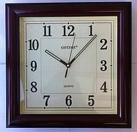 Часы настенные GoTime  для дома и офиса GT-3304W