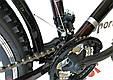 """Городской велосипед ARDIS SANTANA CTB 26"""" Черный/Коричневый, фото 7"""