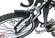 """Городской велосипед ARDIS SANTANA CTB 26"""" Черный/Коричневый, фото 5"""