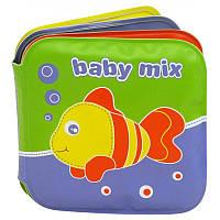 Книжечка для купания Baby Mix GS-161FD