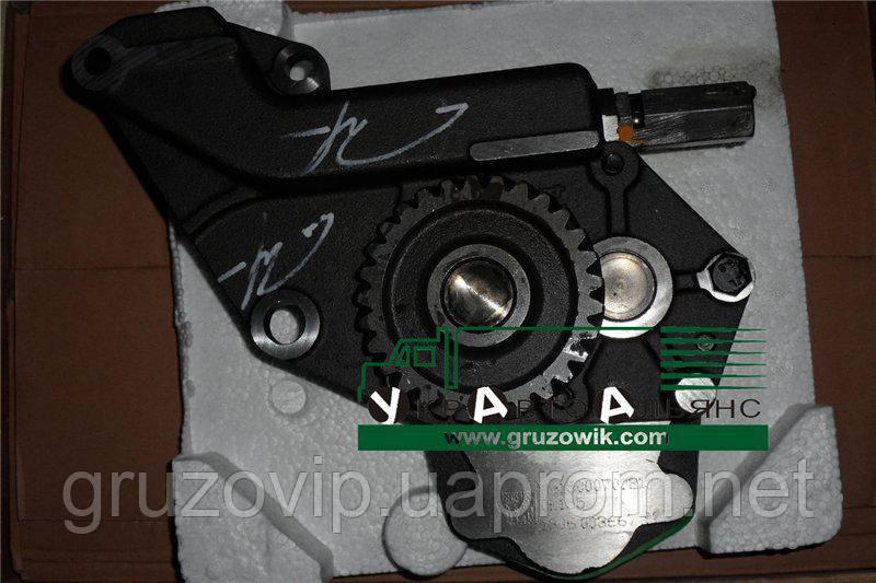 Насос масляный Howo WD615 Евро2 VG1500070021, фото 1