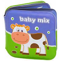 Книжечка для купания Baby Mix GS-161CT