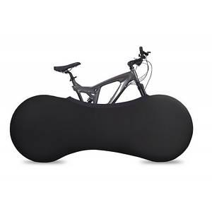 Защитный чехол для велосипеда / велочехол / велоносок / велонакидка чехол для велосипеда