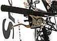 """Горный велосипед ARDIS JETIX 26"""" 19""""  Серый/Черный, фото 10"""