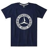 Футболки, майки Mercedes-Benz