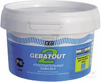 Паста для паковки GEB GEBATUT 2 200 г 103103 T70112209