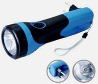 Ручной фонарик  YJ-209