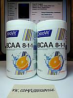 OstroVit BCAA 8:1:1 400г, фото 1
