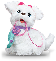 Интерактивная собачкa FurReal Friends Get Up & GoGo My Walkin  от Hasbro, фото 1