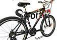 """Горный велосипед ARDIS SOUTH MTB 26"""" Коричневый, фото 5"""