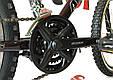 """Горный велосипед ARDIS SOUTH MTB 26"""" Коричневый, фото 7"""