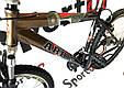 """Горный велосипед ARDIS SOUTH MTB 26"""" Коричневый, фото 3"""
