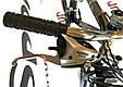 """Горный велосипед ARDIS SOUTH MTB 26"""" Коричневый, фото 10"""