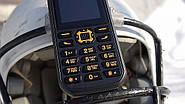 Vkworld Stone V3 Plus - ударопрочный телефон с усиленным радиомодулем