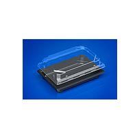 Блистерная упаковка для суши ПР-С-19 К+Д, 182*127*50