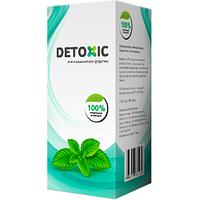 Detoxic - антигельминтное средство от паразитов (Детоксик)
