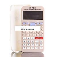 Инженерный калькулятор Aihao AH2276 12 разрядов