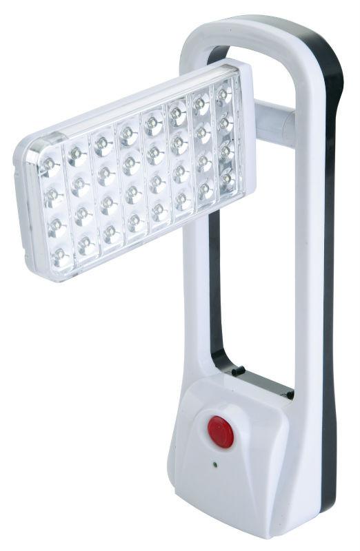 Светильник с аккумулятором Yajia YJ-6812