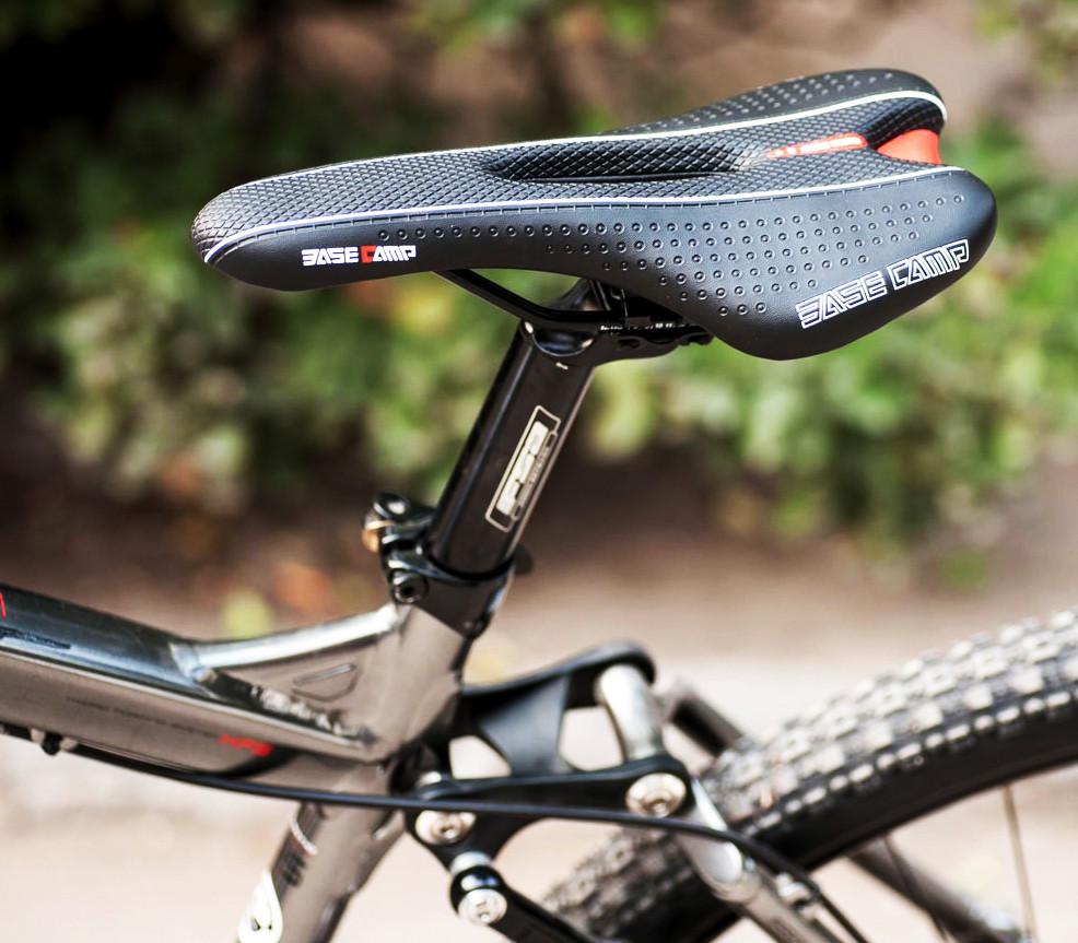 велосипедное седло