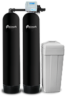 Фильтр умягчения воды Ecosoft FU 1665CE Twin