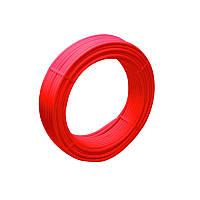 SD Труба тёплый пол PEXAL красная EVOH с кисл. бар. 16*2.0. (PN10) 200 м   SD30316200P