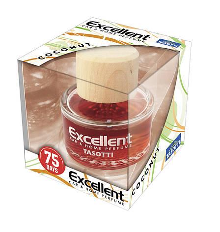 Автомобильный ароматизатор спрей Tasotti Excellent Coconut 60 ml, фото 2