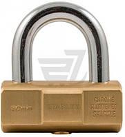 Замок навесной повышенной безопасности Stanley S742-049 80 мм 81124371401 T576882