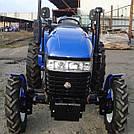 Трактор JINMA JMT404, фото 2