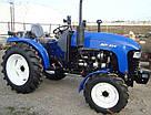 Трактор JINMA JMT404, фото 4