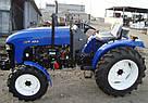 Трактор JINMA JMT404, фото 9